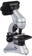 Микроскоп D70 c подогревом столика