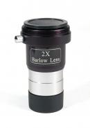 Линза Барлоу Levenhuk 2x с адаптером для камеры