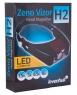 Лупа налобная Levenhuk Zeno Vizor H2