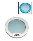 Лупа настольная контактная 10х-72мм без ручки Kromatech MM1403