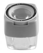 Лупа часовая контактная 8х-23мм Kromatech MG13100-1