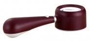 Лупа ручная круглая 14D/4.5x-40мм для чтения с подсветкой (2 LED) Kromatech G-111-040