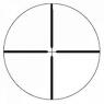 Прицел Пилад ПО 4х32 LK (с подсветкой крест с точкой)