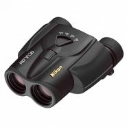 Бинокль Nikon Aculon Zoom T11 8-24x25 черный