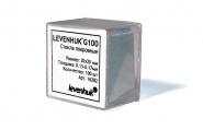 Покровные стекла Levenhuk G100, 100шт
