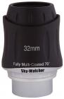 """Окуляр Sky-Watcher WA 70° 32 мм, 2"""""""