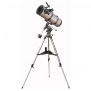 Прокат телескопа Bresser Pluto 114/500