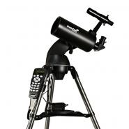 Телескоп с автонаведением Levenhuk SkyMatic 105 GT MAK