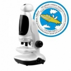 Микроскоп EVA