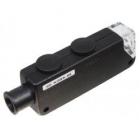 Портативный микроскоп 60-100x с LED подсветкой