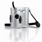Портативный микроскоп 60x с LED подсветкой #9592