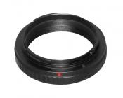 Т-кольцо Levenhuk для камер Nikon M48